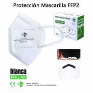 Mascarilla protección FFP2